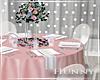 H. Gender Pink Dining