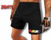 Z| Rare Shorts