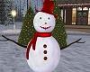 Xmas Snowman & Poses