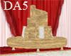 (A) Dynasty Seat