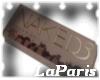 (LA) Naked3 Palette box