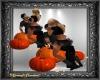Pumpkin Kiss