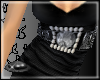 :T: Glam belt ~ Silver