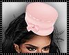 Mia Hat Pink