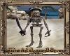 PHV Pirate Skeleton