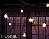 HK♠Hanging Lights