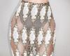 Opulence, skirt.