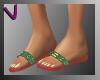 [ves]Summer sandals