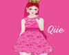 Q_Barbie Dress