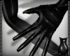[CS] PVC Couture Gloves