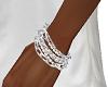 Silver Bracelet L (m/f)