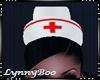 *Nurse Hat White