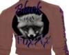 BlackFoxXx Pink Bomber