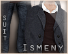 [Is] Dean Coat + Jeans