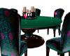 Sosa Dining Table