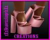 AllSexy Heels Pink