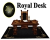 Royal Desk