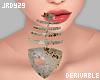 <J> Drv Fish Bones V1