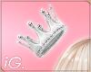 iG. Silver Crown