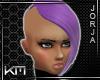 +KM+ LABL Jorja Purple