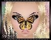 :O: Nose Butterfly V1