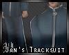 Jan's Tracksuit