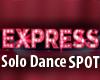 EXPRESS - dance spot DRV
