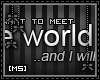 [MS] The World