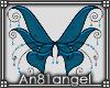 ~81~ FairyWings Blue