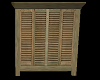 Old Island Armoire