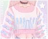 F. Kawaii Bow Sweater