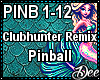 Clubhunter Remx: Pinball