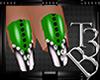 tb3:Intimidation Green