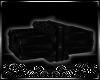 ⚔ Dark Comfy Lounge