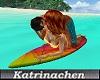 Surf Kiss