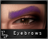 Sultry Brows- Purple