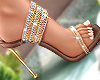 🔥 Chic Brown Heels