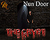 [M] The Crypt Nun Door