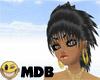 ~MDB~ JET BLACK BROOKY