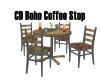CD Boho Coffee Stop
