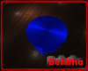 Blue Simple Table