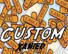 Cateux Custom VB