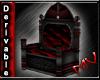 (MV) Double Royal Throne