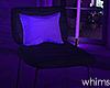 Neon Nite Chair