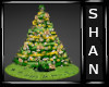 St. Patricks Day Tree