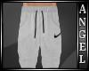 ~A~ Grey SweatPants