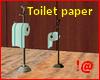 !@ Toilet paper