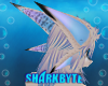 S| Kapi Shark Ears