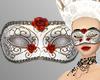 mask - phantom of opera