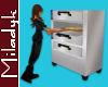 MLK Pizza Oven